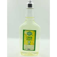 Nano Absolute Limon Kolonyası 80 CC 400 ML