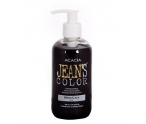 Acacia Jeans Color Saç Boyası Gri 250 Ml