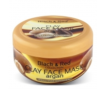 Black Red Kil Maske Argan 400 Gr