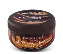 Black Red Kil Maske Chocolate 400 Gr