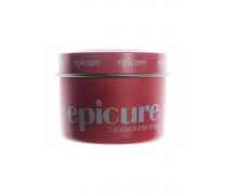 Epicure Liposoluble Wax Pudralı Ağda 60 ML