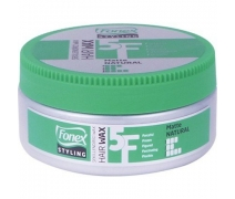Fonex Styling Matte Natural Wax 150 Ml