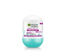 Garnier Mineral Ultra Kuru Kadın Roll On 50 Ml
