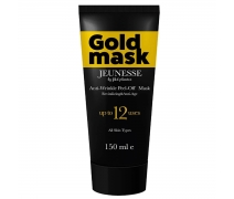 Jeunesse Gold Mask Altın Maske 150 Ml