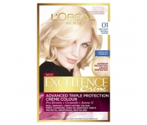 Loreal Excellence 01 Blonde Supreme