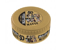 New Well Altın Mat 150 Ml Wax