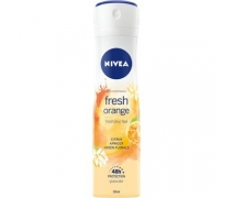 Nivea Fresh Orange Kadın Deodorant 150 Ml
