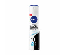 Nivea Invisible Black and White Kadın Deodorant 150 ML