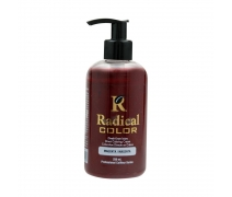 Radical Color Saç Boyası 250 Ml Magenta