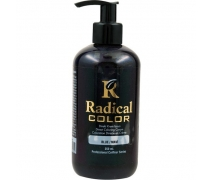 Radical Color Saç Boyası 250 ML Mavi