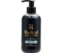 Radical Color Saç Boyası 250 ML Mor