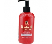 Radical Color Saç Boyası 250 ML Şeker Pembesi