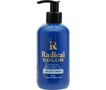 Radical Color Saç Boyası 250 ML Turkuaz