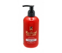 Radical Color Saç Boyası 250 ML Turuncu