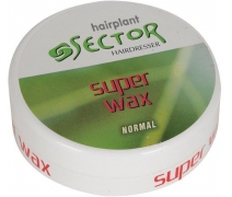 Sector Super Wax Normal 150 Ml