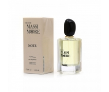 The New Massimoore Note Bayan Parfümü 100ML
