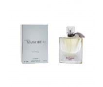 The New Massimoore Love Kadın Parfümü 75 ML