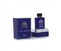 The New Massimoore Niche Series Blue Marine Erkek Parfümü 100 ML