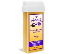 Vivet Naturel Roll On Sir Ağda 100 Ml
