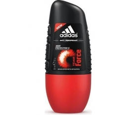 Adidas Erkek Roll On Team Force 50 Ml