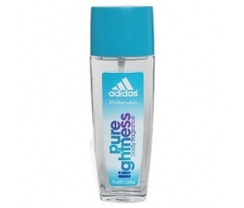 Adidas Pure Lightness Cam Deodorant Natural Sprey 75ml