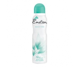 Emotion Kadın Deodorant Aqua Kiss 150 Ml