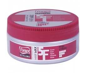 Fonex Styling Mega Strong Wax 150 Ml