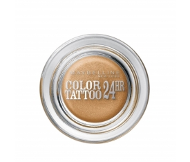 Maybelline Color Tattoo Eye Shadow 24hr Göz Farı 05 Eternal Gold