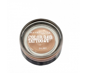 Maybelline Color Tattoo Eye Shadow 24hr Göz Farı 35 On And On Bronze