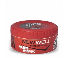 New Well Red Gum Mastic 150 Ml Wax