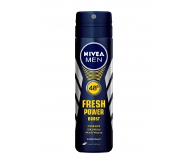 Nivea Erkek Deodorant Fresh Boost 150 Ml