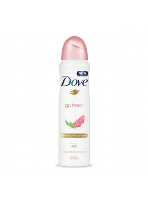 Dove Deo Go Fresh Nar 150 ML