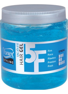 Fonex Styling Strong Saç Jölesi 700 ML