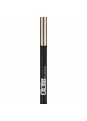 Maybelline New York Brow Tattoo Microblade Ink Pen Kaş Kalemi 100 Blonde