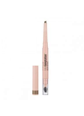 Maybelline New York Total Temptation Brow Definer Kaş Kalemi 120 Medium
