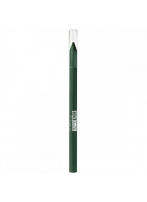 Maybelline Tattoo Liner Jel Göz Kalemi 932 Intense Green