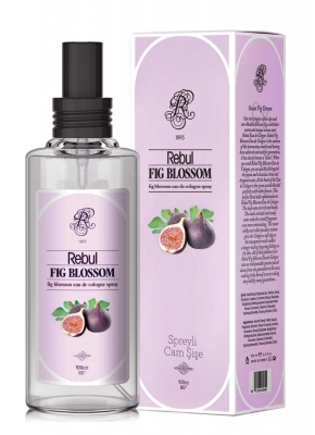Rebul Fig Blossom Sprey Kolonya 100 Ml