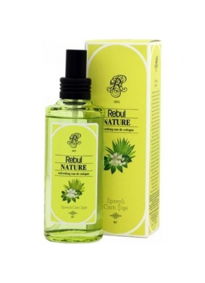 Rebul Nature Sprey Kolonya 100 Ml