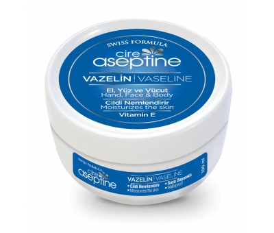 Cire Aseptine Vazelin 100 ML